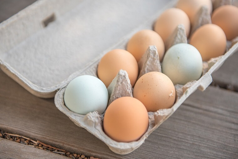 How Much Does It Cost To Produce A Dozen Eggs?
