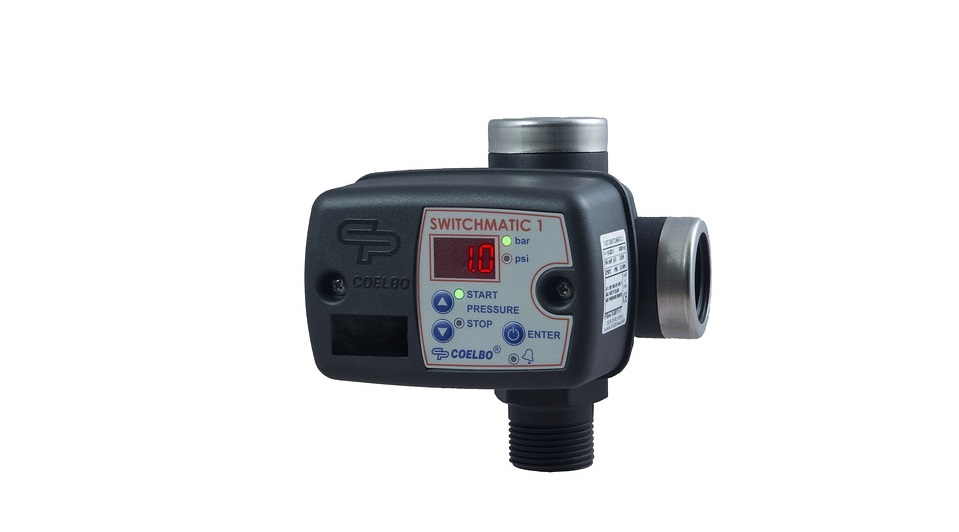 Best Pressure Switches for Well Pump