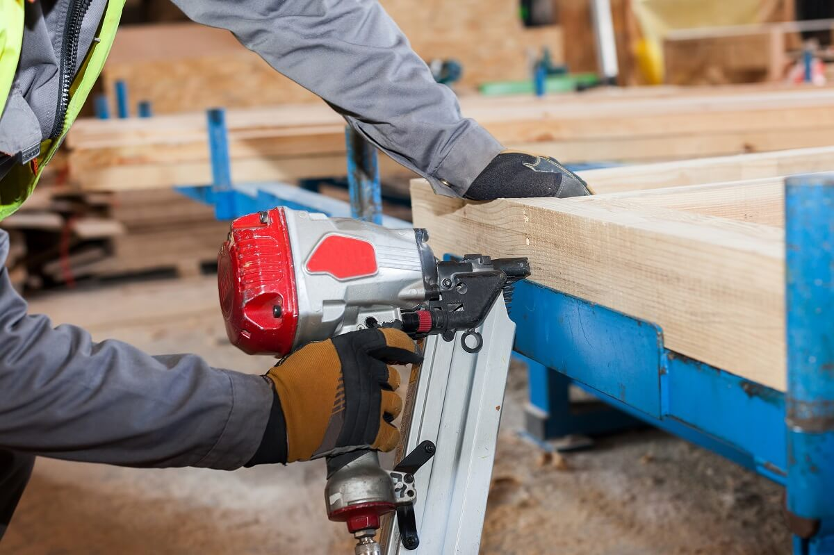Top 6 Best Paslode Framing Nailer