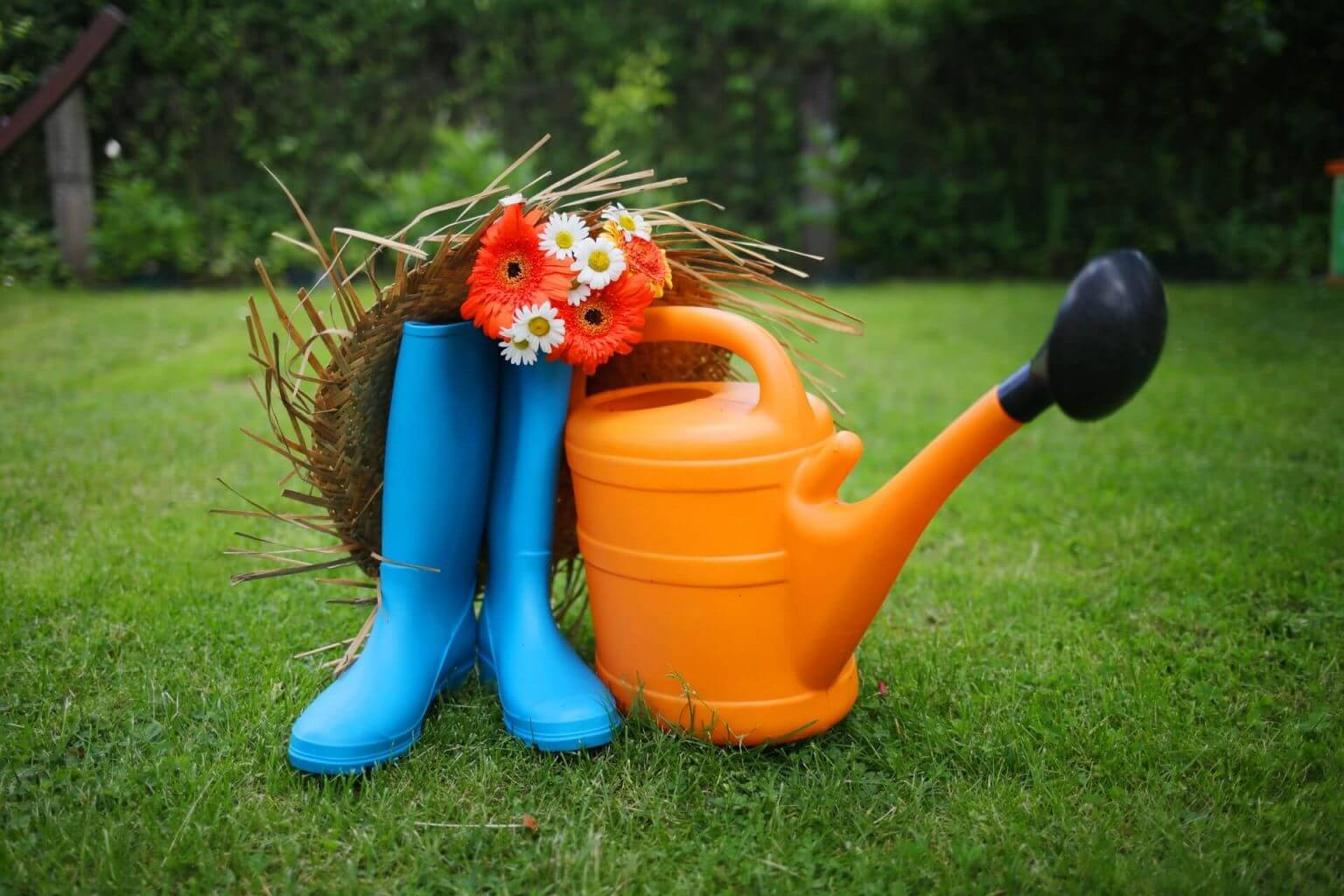 Best Rubber Boots For Farm Work (Men And Women)