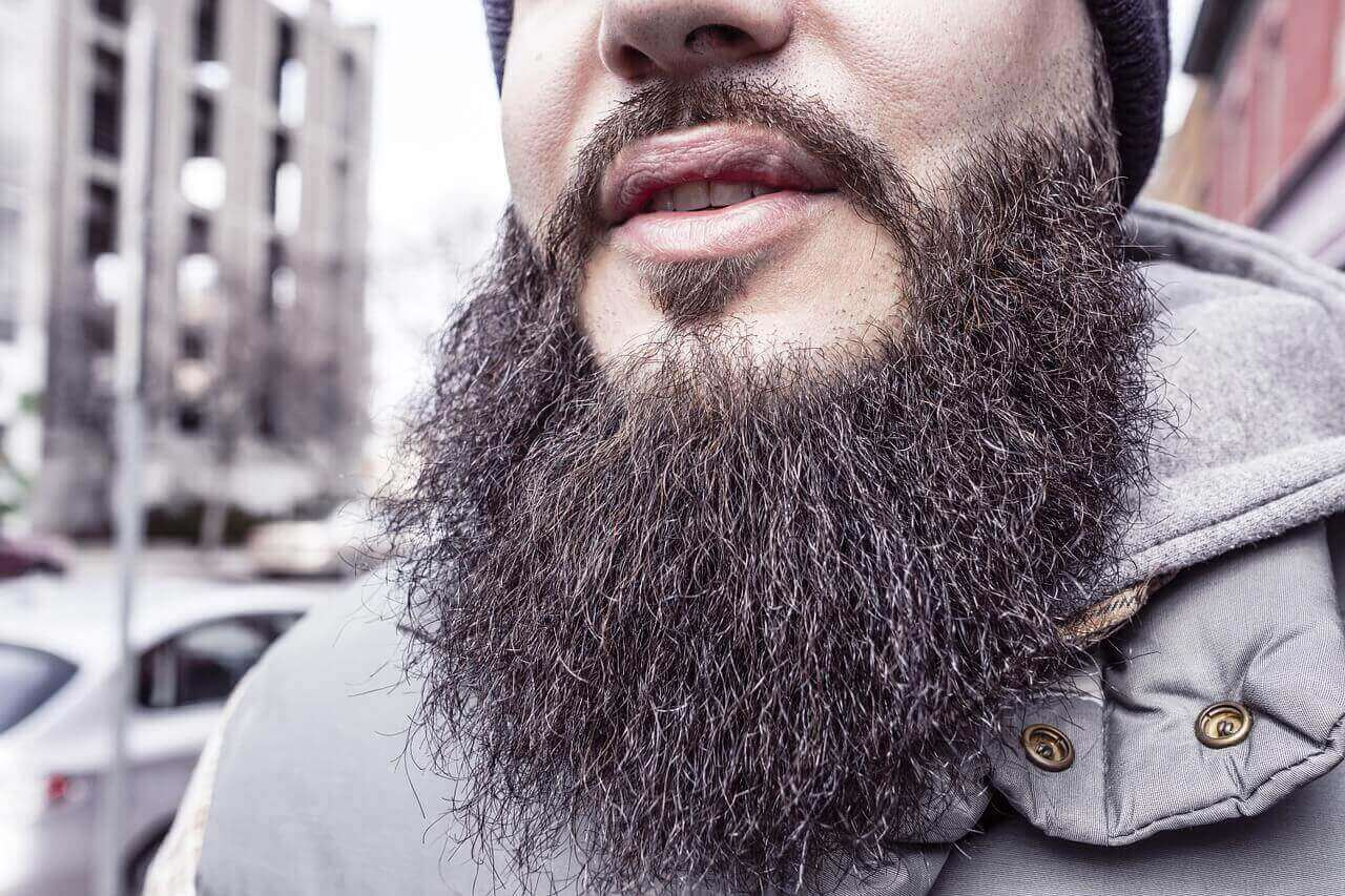 ▷How To Get Your Beard To Be Straight? Foolproof Tips!