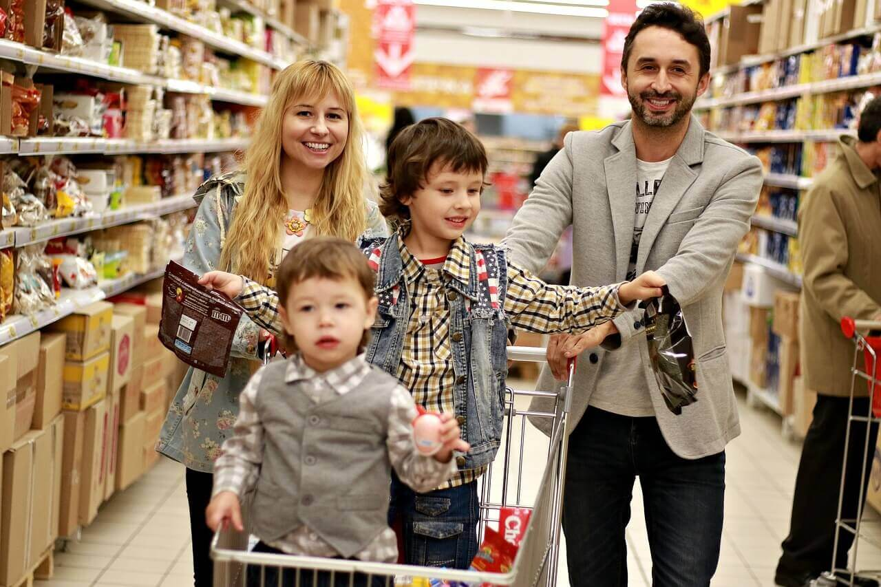How To Save Money On Your Grocery Bill? [6 Simple Ways]